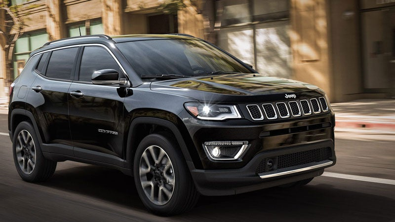 2018 Jeep Comp Deland Fl Chrysler Dodge Ram