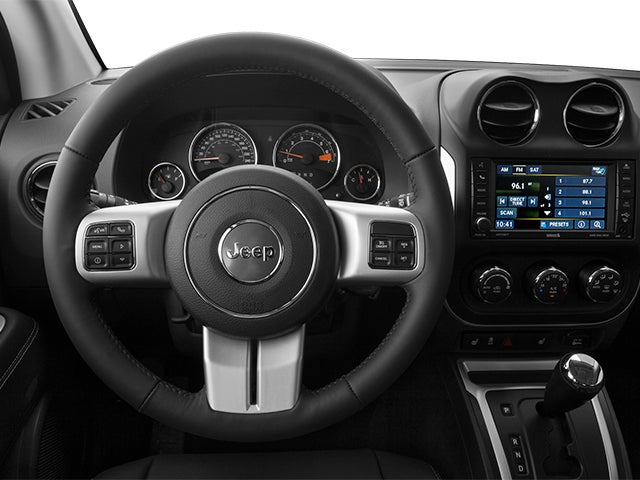 2014 Jeep Compass Latitude In DeLand , FL   Deland Chrysler Dodge Jeep Ram
